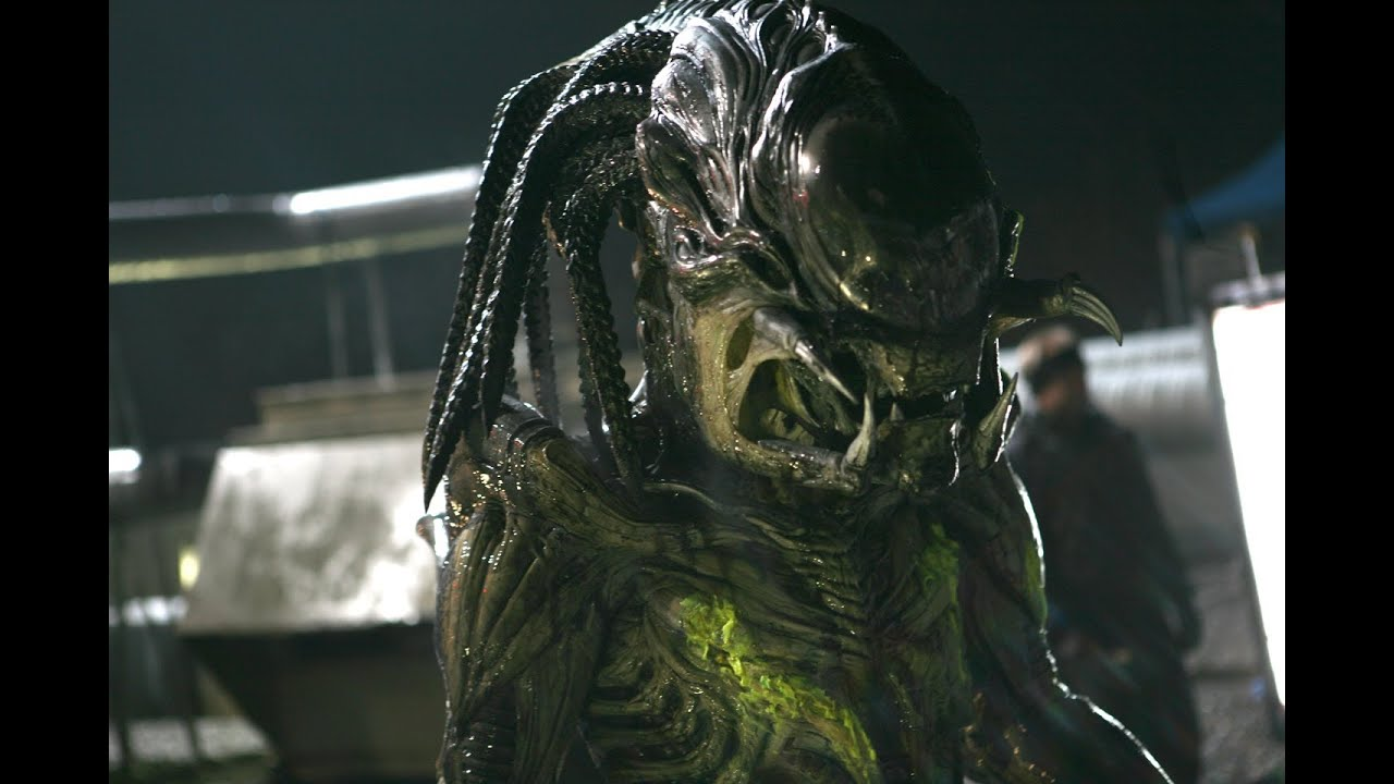 Image Result For Alien Vs Predator Requiem Full Movie
