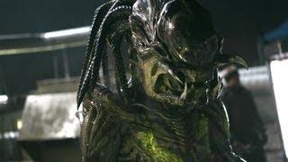 Aliens Vs Predator: Requiem, AvP:R- Pred-Alien- Sculpting