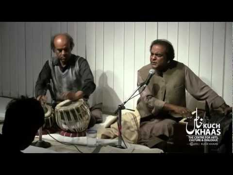 Kuch Khaas: Arifana Kalam - Sufi Music for the Soul Part-2