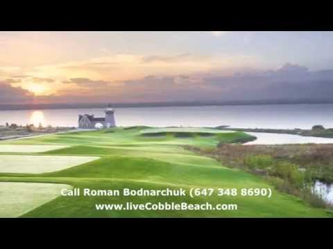 Owen Sound Real Estate Waterfront Houses For Sale Cobble Beach