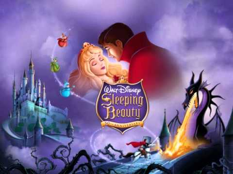 Sleeping Beauty - Battle with the Forces of Evil