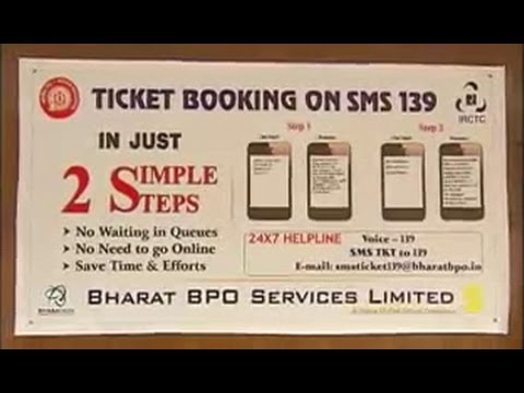 SMS alert service for waitlisted rail passengers launched and other News updates at this hour
