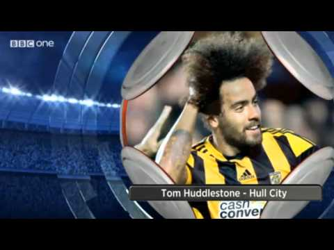 The Tom Huddlestone show (motd2)