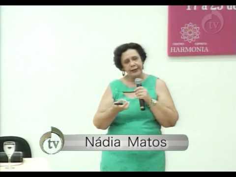 O LIVRO DOS ESPÍRITOS 160 ANOS REVELANDO A REALIDADE.. - Palestrante: Nádia Matos (09.03.2017)