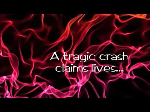 Deadman's Blood Book Trailer - T. Lynne Tolles - New Adult Paranormal Romance Fiction