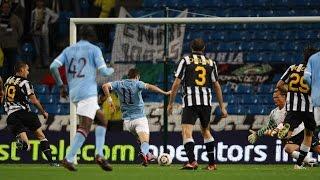 30/09/2010 - Europa League - Manchester City-Juventus 1-1