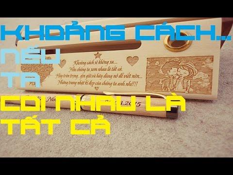 26 mẫu bút gỗ khắc chữ khắc tên theo yêu cầu đẹp nhất | Bút Gỗ làm Quà Tặng