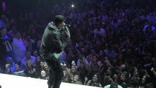 Drake - Bedrock