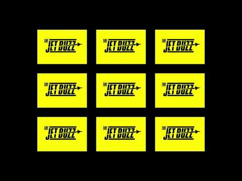 The Jet Buzz - To A Friend