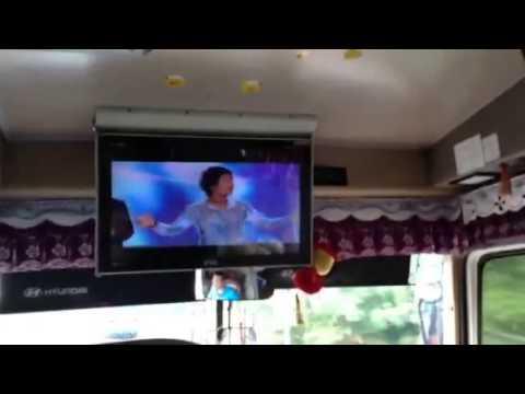 Nhạc hải ngoại Thuý Nga Paris khơi khơi đi xuyên Việt