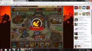 Hack De Bacon Boost(Vida Infinita) En Dungeon Rampage