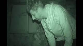 Scariest Ghost Hunt Ever! Demon Caught On Tape! Chilling