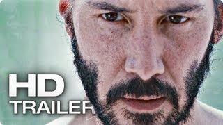 Exklusiv: 47 RONIN Trailer 2 Deutsch German 2014 Keanu