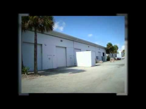Warehouse Space in Coral Springs, FL