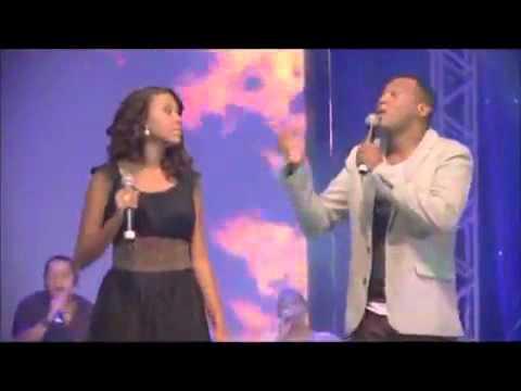 Marquinhos Gomes e Gabriela Gomes - Todo Poderoso Deus