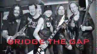 Michael Schenker: Bridge The Gap (Official Trailer 2013)