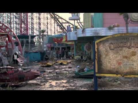 Percy Jackson: Biển Quái Vật - Hậu trường phim