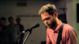 Passenger - Let Her Go - Live at Spotify Amsterdam