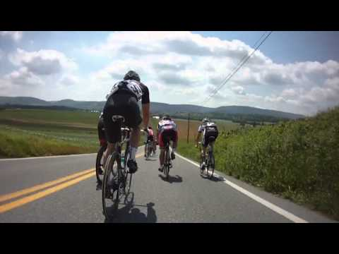 2013 Tour of Washington County: Cat 4 Road Race (full)