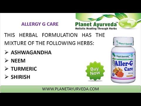 Ayurvedic medicines for allergy    Autoimmune disease