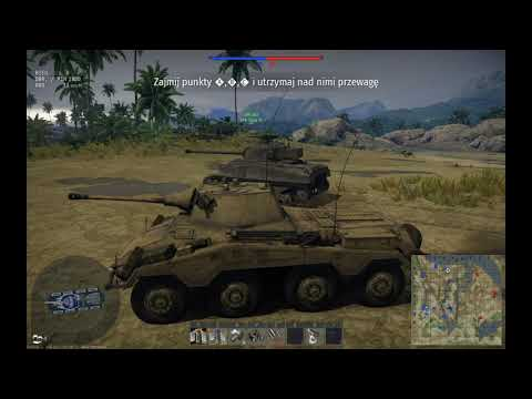 War thunder #1 ''not funny complications xd''