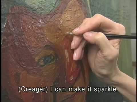 Conservation of William H. Johnson's Paintings