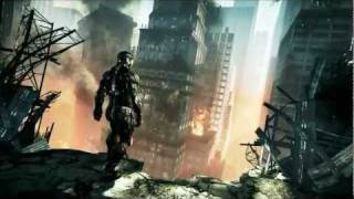 Crysis 2 Trailer [full Hd]