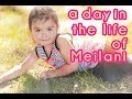 JWOWW YouTube Takeover A Day In The Life of Meilani