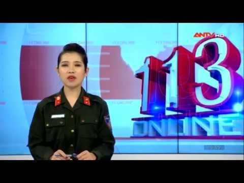 Bản tin 113 Online cập nhật ngày 27.5.2017 - Tin tức cập nhật