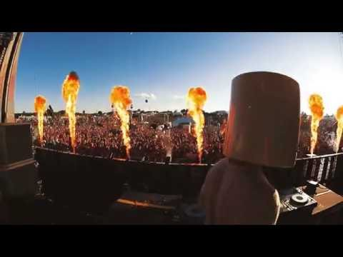 youtube video Marshmello at Summer Set Festival in Wisconsin to 3GP conversion