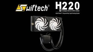 Swiftech H220 Full Review