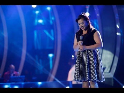 Vietnam Idol 2013 - Tập 5 - Mãi như bây giờ - Minh Thuỳ