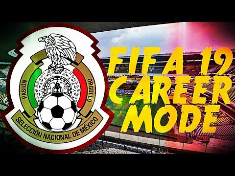 FIFA 19 Career Mode | Ep 17 | Copa America Knock Out Stage