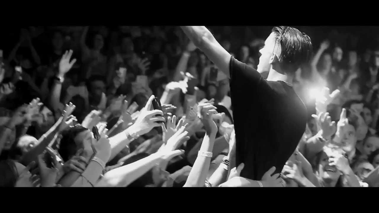 G-Eazy - America's Most Wanted Tour Episode 5 (Video)
