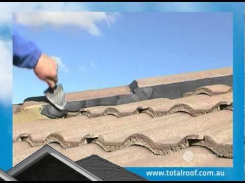 Roof Tile Bedding Frame