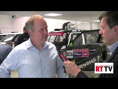 RACE TECH editor William Kimberley interviews David Lapworth about the new Prodrive Mini RX