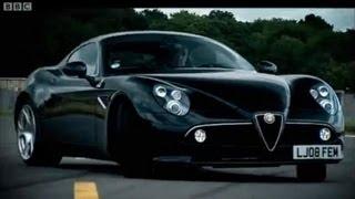 Alfa Romeo 4C at Geneva Motor Show 2013 - Conferenza Stampa videos
