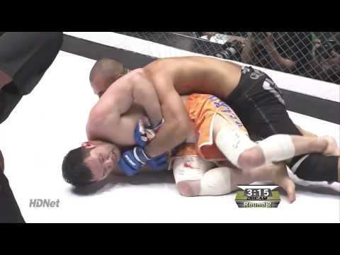 Ralek Gracie vs Kazushi Sakuraba Dream.14 part 02 HD