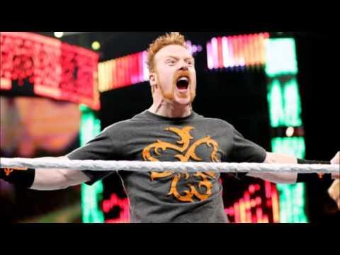 WWE Sheamus Theme Song 2014 HQ