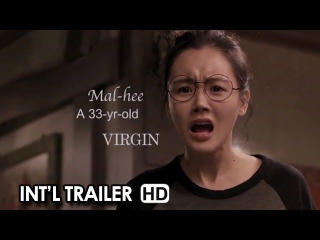 한번도 안해본 여자 Virgin Theory: 7 Steps To Get On The Top Official International Trailer (2014) HD