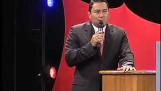 """¡Señor, Líbrame De Mis Errores!"" Pastor Javier"