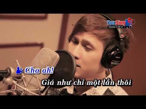 Đạo Làm Con Karaoke   300 Nghệ Sĩ   St  Quách Beem