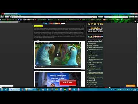 Πώς να βλέπετε ταινίες Online (Online Filmer)