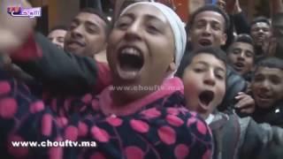 خبر اليوم : ملحمة تاريخية للأسود واحتفالية كبيرة للشعب المغربي   خبر اليوم