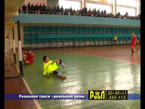 Одесса-Спорт представляет... Выпуск №34_24.10.11