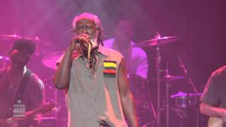 Burning Spear | Sly & Robbie (2014-07-01) Métropolis