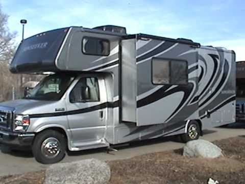 Awesome Fleetwood RVs And Motorhomes For Sale Near Portland Oregon And Salem