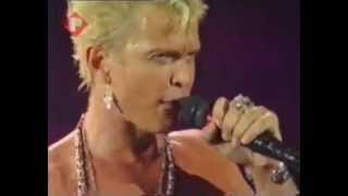 The Right Way - Billy Idol.avi view on youtube.com tube online.
