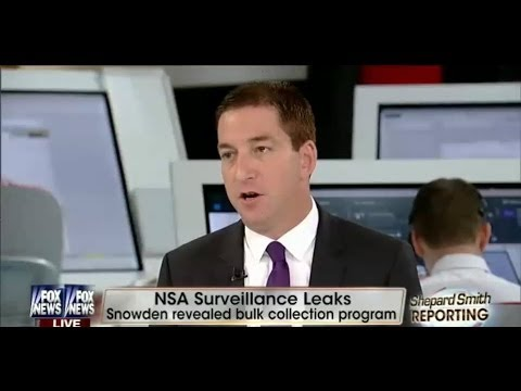 Glenn Greenwald NSA Imminent Leaks | Edward Snowden New Reports | Shock and Awe