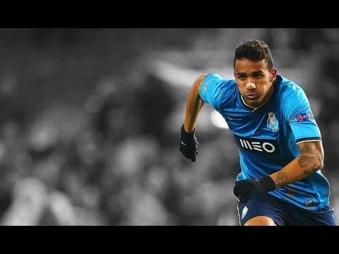 Danilo ● Goals & Skills ● FC Porto ● 2014/2015 |HD|